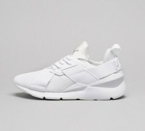 womens puma muse trainers - 58% OFF