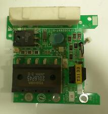 YASKAWA CIRCUIT BOARD JUSP-WSCA-15AA / DF9302897-B1 REV-B