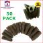 thumbnail 1 - Grow Miracle AeroGarden Best Sponge Seed Pod Kit Starter System Refill 50-PACK