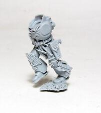 Warhammer 40k Forgeworld Raven Guard Captain Korvydae Torso Legs Body Bits
