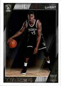 2016-17-NBA-Hoops-Caris-LeVert-Rookie-Brooklyn-Nets-277