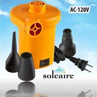 Inflatable Air Pump Inflatable Boat Air Pump Electric Air Pump Home Tools