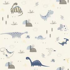 Rasch Papel Pintado 249347 Bambino Xviii Infantil Dino Dinosaurio Habitacion Compra Online En Ebay Qué son los dinosaurios, características principales, hábitat, tipos y extinción de los dinosaurios. rasch papel pintado 249347 bambino xviii infantil dino dinosaurio habitacion