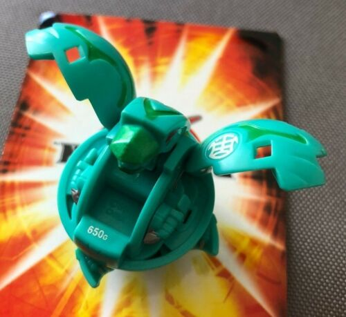 Bakugan Battle Brawlers Spin Master Toy Game