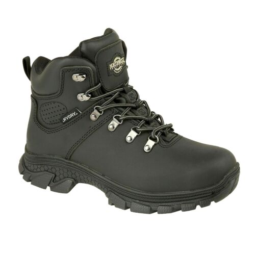 Men/'s Teslin Northwest Territory Waterproof Hiking Walking Trekking Boots