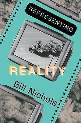 1 of 1 - Representing Reality: Issues and Concepts in Documentary, Very Good Condition Bo