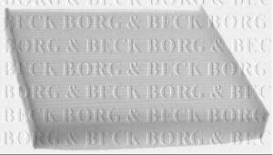 Borg-amp-Beck-Kabine-Pollen-Filter-fuer-Ford-Bus-Transit-2-2-81KW