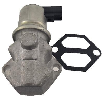 Idle Air Control Valve IAC Motor for MPI V6 /& V8 Rplcs 18-7701 862998 NJ