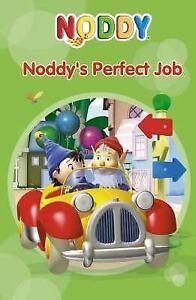 Noddy-039-s-Perfect-Job-by-Blyton-Enid
