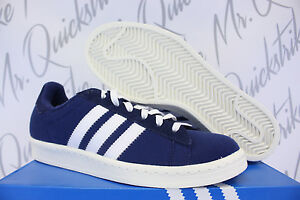 5 Bw The 8 80 S75674 Heart Bedwin Breakers 's Campus Sz y Blue Adidas White xUqARw