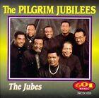 The Jubes by Pilgrim Jubilee Singers (CD, Mar-1998, 601 Music (Malaco))