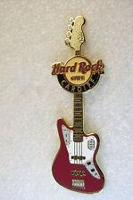 CARDIFF,Hard Rock Cafe Pin,Fender ERA Guitar Series LE