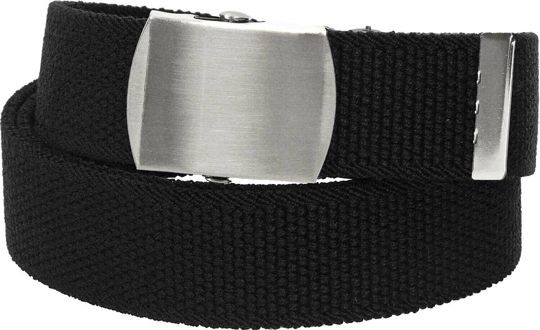 Elastischer Stoffgürtel in 35mm Breite! Gürtel Damengürtel Herrengürtel