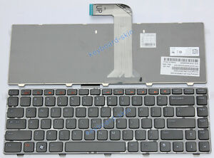 New Keyboard for Dell Inspiron 14R N4110 X38K3 0X38K3 Series Laptop Black US