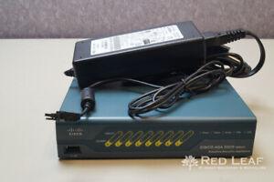 Cisco-ASA5505-UL-BUN-K9-Firewall-Adaptive-Security-Appliance-Refurbished