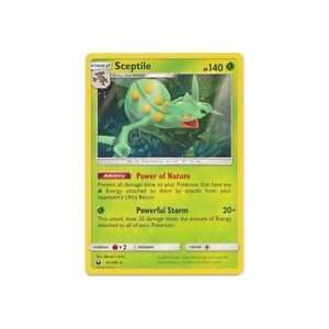 Pokemon Card Sceptile Celestial Storm 10//168 EXCELLENT Shattered Holo Rare TCG!!