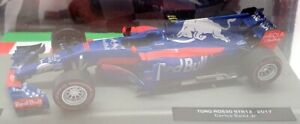Altaya 1/43 Scale Model Car 1101IR16 - Toro Rosso STR12 2017 Carlos Sainz Jnr