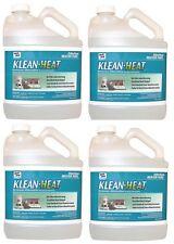 (4) Gallons Barr Co GKKH99991 Klean Heat Kerosene Heater Fuel Alternative