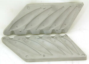 FISH-SHAPED-SMALL-PIRK-LEAD-MOULD-75gr-to-190-gr