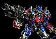 3A ThreeA Transformers Dark of the Moon: Optimus Prime Bambaland Exclusive