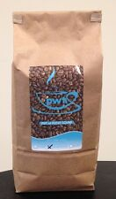 Pure Water Technology Italian Blend Ground Coffee Beans (2 Pounds)