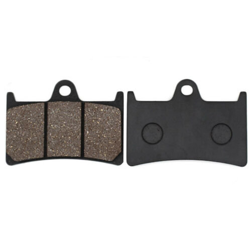 Front Rear Brake Pads For Yamaha YZF R6 600 1999 2000-2002 YZF R1 1000 2002 2003