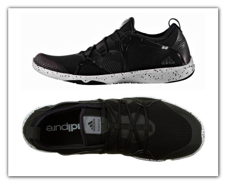 Damen Adidas Sneakers Adipure 360.4 Laufschuhe Schwarz Sneakers Adidas Adidas AQ3999 Neu 8e2afe