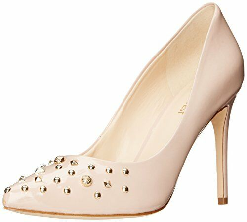 Nine West Damenschuhe Elenah Synthetic Dress Pump- Pick SZ/Farbe.