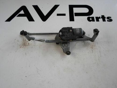 tringlerie Passat cc moteur essuie glace essuie-glace moteur avant 3c8955119