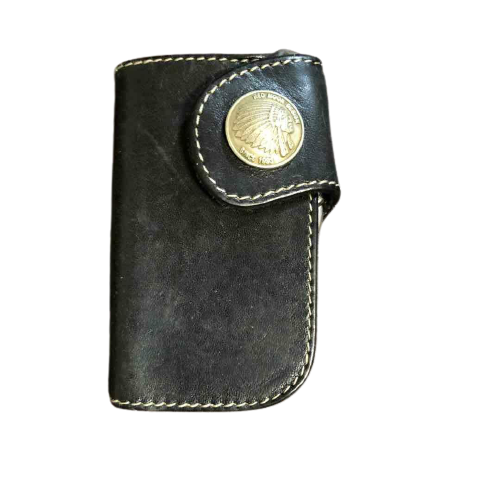 REDMOON Red Moon Leather Key Case Indian
