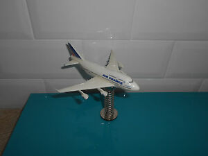 11-06-17-3-avion-plane-AIR-FRANCE-KLM-boeing-747-400-F-GITF-11cm-de-long
