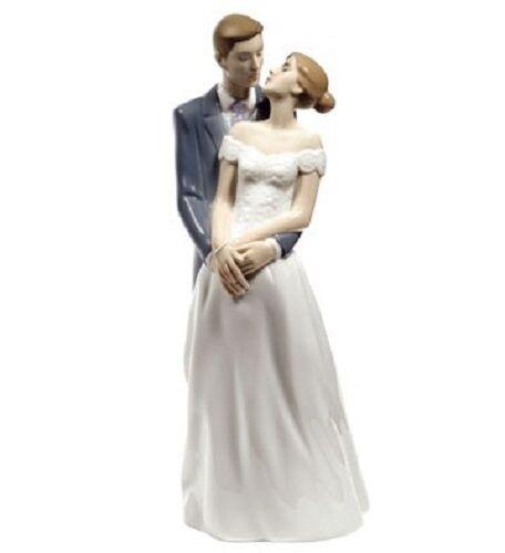 Nao von Lladro Porzellan Figur unvergesslicher Tag 02001713