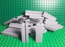 Lego X24 New Light Bluish / Stone Gray 1x2x5 Brick With Groove / Garage Support