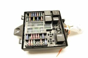 image is loading engine-fuse-box-6w83-14a073-ad-fits-2008-