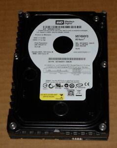 WD740ADFD-00NLR1 WD SATA 3.5 PCB 2061-701384-800 AC