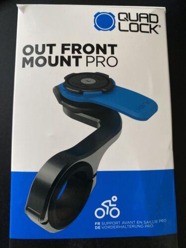 Out Front Mount Pro Quad Lock