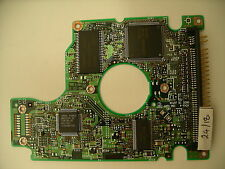 PCB from IBM IC25N030ATCS04-0; PN 07N9318; MLC H32687; PCB label 0&N9085 H32625