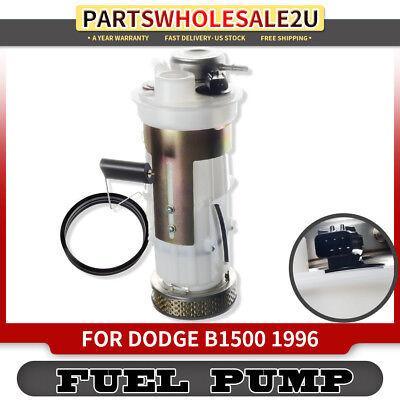 Fuel Pump for 1996 DODGE B2500 V6-3.9L for 35 Gal Tank ONLY