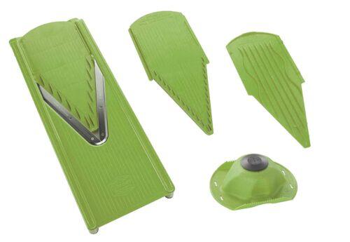 Borner V3 Safety Holder V Mandolin Vegetable//Fruit Slicer Cutter Chopper