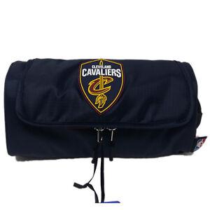 Cavaliers Poliestere 100 Circa Cleveland Cm Uomo 25x12x9 Beauty Dim Case Zip OwW4wpdq1