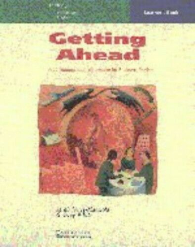 Getting Ahead Learner's Book: A Communication Skills... by White, Greg Paperback