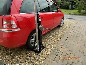 Details about CANTENNA: Drive over antenna tilt mast   Winch driven   DOTMPW-1000