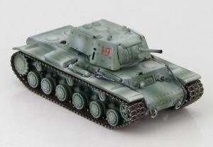 Véhicules miniatures Hobby Master HG3012 1/72 KV-1E Soviet