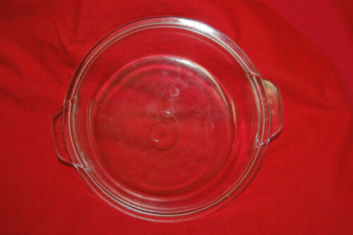 Pyrex Lid Clear 682 Replacement Lid Casserole Bowl Utility Cover