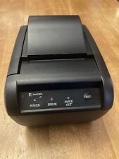New Posiflex Pp8000 Thermal Pos Receipt Printer Serialusbdb9 With0 Power Cord