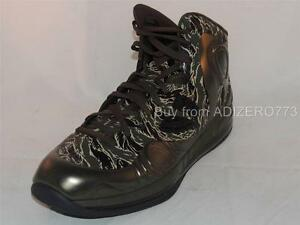 Nike Air Max Hyperposite Tiger Camo Shoes RARE Men s 17 US 524862 ... 078e0a9fe