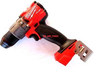 NEW-Milwaukee-FUEL-2804-20-18V-1-2-034-Cordless-Brushless-Hammer-Drill-M18