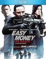 Easy Money: Life Deluxe (Blu-ray Disc, 2014)  New!