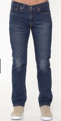 Jeans Levi's Stretch 514 L02 Fit Straight 00514 Regular 0985 gSSqrI