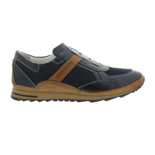 Foulard Navy Wechselfußbett Sneaker marine Blu Blu Tessuto Galizio Torresi zRwYxY